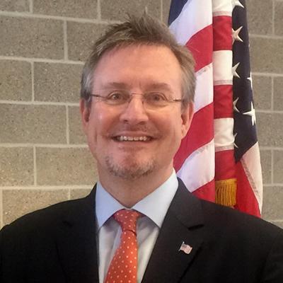 Mark J Finlay